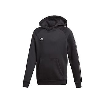 Adidas JR Core 18 CE9069 evrensel tüm yıl erkek sweatshirt