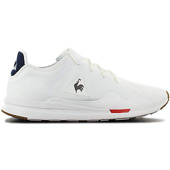 Le Coq Sportif Solas - Men's Shoes Denim White 1910475 Sneakers Sports Shoes
