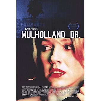 Mulholland Drive Movie Poster (11 x 17)