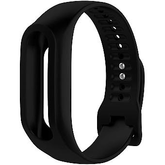 TomTom Touch Bracelet Silicone Black