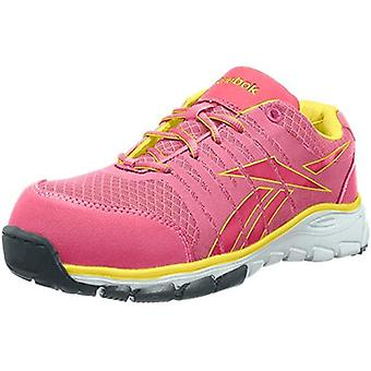 Reebok Women Arion Ankle-High Fabric Safety Shoe