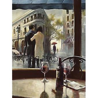 After The Rain Poster Print by Brent Heighton