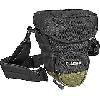 Canon zoom pack 1000 elan- ja kapinallissarjan kameroille -kotelotyyli