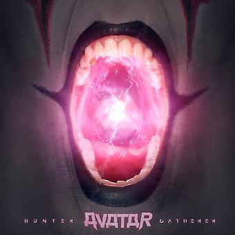 Hunter Gatherer [CD] USA import