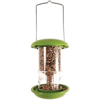 Esschert Design Bird Feeding Station 11.9x11.9x17.2 cm FB118