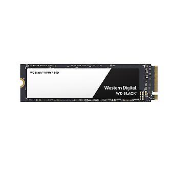 Wd black wds500g2x0c 500 gb high-performance nvme internal ssd