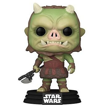 Mandalorian - Gamorrean Fighter USA import