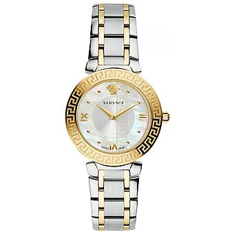 Versace V16060017 Дафнис женские часы 35 мм