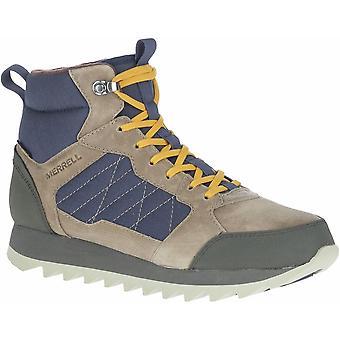 メレルアルパインポーラー防水J000933トレッキング一年男性靴