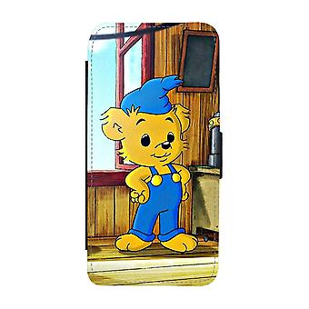 Bamse iPhone 12 Pro Max Wallet Case