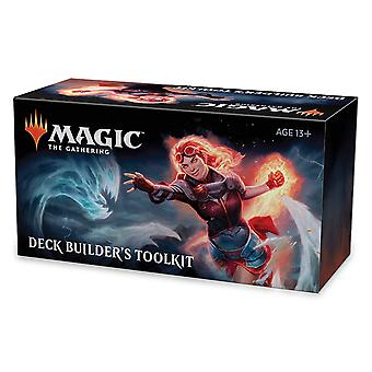 MTG Core Set 2020 Deck Builder's Toolkit of 4 Booster Packs (Pack of 4)