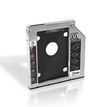 "SATA Festplattenadapter (2,5 "" oder 7mm) NANOCABLE APTAPC0552"