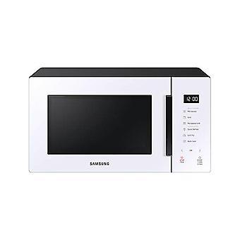 Mikroaaltouuni grillillä Samsung Microondas 23 L 800W Valkoinen
