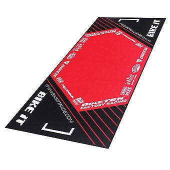 Biketek Motorrad Garage Mat Bike It Promo 190 x 80 cm