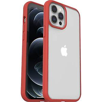 Otterbox React Back cover Apple Red, Transparent