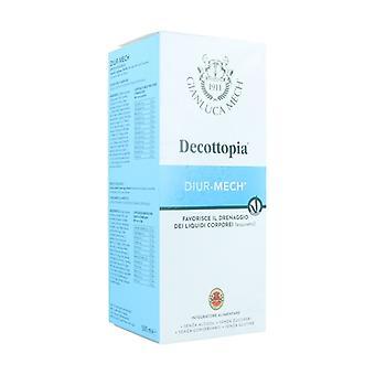 Diur Mech Decotopia 500 ml