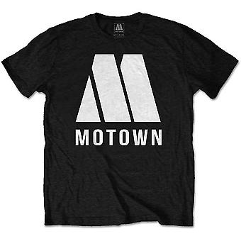 Motown Records M Logo Official Tee T-Shirt Unisex