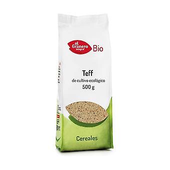 Teff Bio seed 500 g