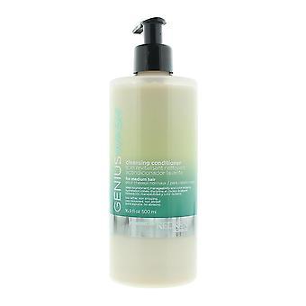 Redken Genius Wash Cleansing Conditioner For Medium Hair 500ml