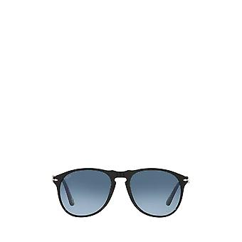Persol PO9649S gafas de sol masculinas negras