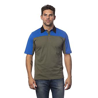 Verri Verdemilitare T-shirt