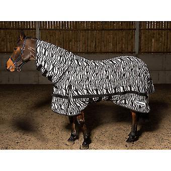 Whitaker Marwell Zebra Horse Fly Rug