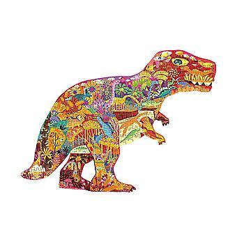 Toys Big Animals Floor Puzzle