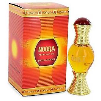 Swiss Arabian Noora By Swiss Arabian Perfume Oil (unisex) .67 Oz (women) V728-548654
