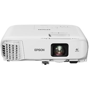 Проектор Epson EB-X49 XGA 3600L LCD HDMI