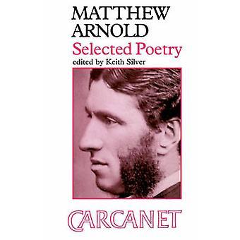 Udvalgte digte - Matthew Arnold af Matthew Arnold - 9781857540185 Bog