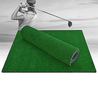 Golf harjoittele tekonurmi ruoho matto sisä- ja ulkoharjoitteluun