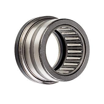 INA NKXR17-XL Needle Roller/Axial Ball Bearing 17x26x25mm