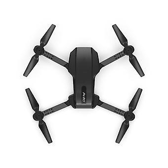 F97 RC بدون طيار 4k HD زاوية واسعة واي فاي fpv 360° وضع قابل للطي quadcopter بطارية مزدوجة