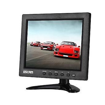 8inch CCTV Security Surveillance Monitor