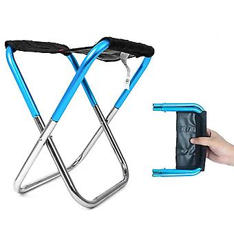 Mini Folding Chair Outdoor Portable Stool / Seat