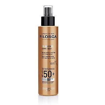 Filorga Uv-Bronze Body Sun Spray Spf50+ 150ml