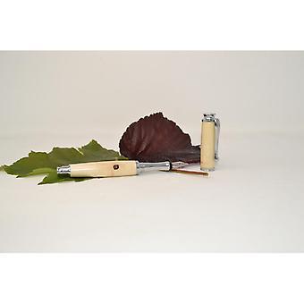 Holz Füllfeder Füllfeder Pen mit Schraubkappe Kugelschreiber pen Ahorn Handarbeit Schreibgerät Geschenk Geschenkidee Unikat handmade