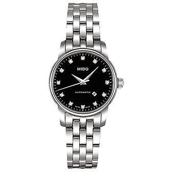 Mido watch baroncelli m7600.4.68.1