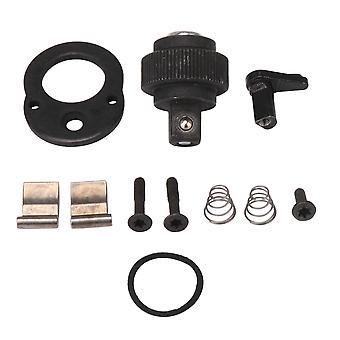 45 Steel 1/4Inch Drive 72 Tooth 6.3mm Drive Ratchet Head Repair Kit