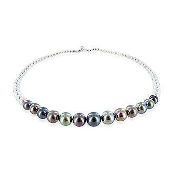 Luna Pearls - Cultured Pearl Strand - Tahiti Cultured Pearl 3-10.5 mm 2040234