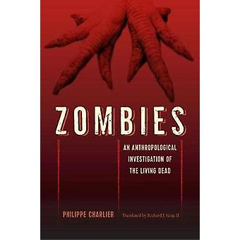 Zombies by Phillipe Charlier