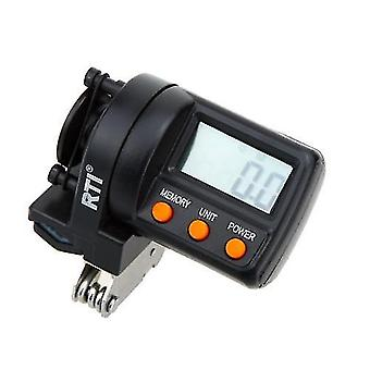 For 999.9M Digital Display Fishing Line Counter WS45456