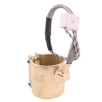 Electric Copper Barrel Brass Band