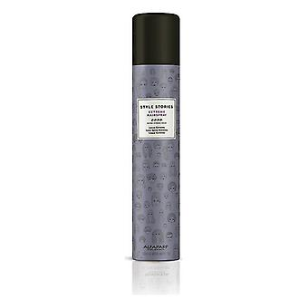 Strong Hold Hair Spray Style Stories Alfaparf Milano Extreme (500 ml)