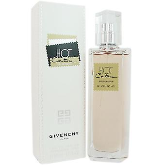 Givenchy hot couture for women 1.7 oz eau de parfum spray