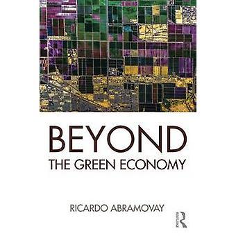 خارج الاقتصاد الأخضر قبل أبراموفاي آند ريكاردو