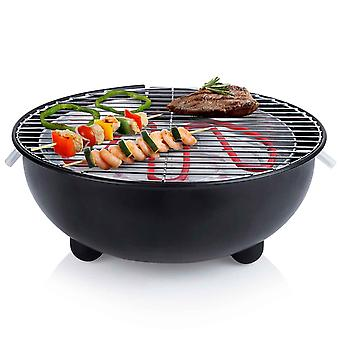Electric grill Ø30cm Table model