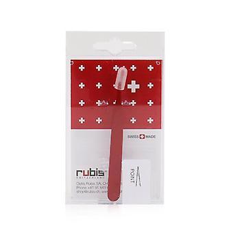 Rubis Tweezers Pointer - # Red