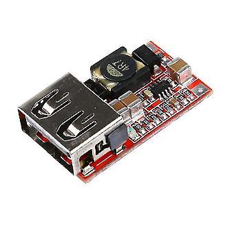 6-24v 24v 12v zu 5v Usb Step Down Buck Modul Dc-DC Konverter Ladegerät