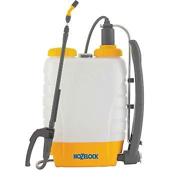 Hozelock 16L الضغط بخاخ زائد (الحد الأقصى لملء * 14L)، الأصفر - 4716